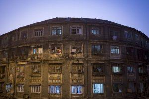 Mumbai Reuters