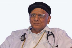 KK Agrawal IMA