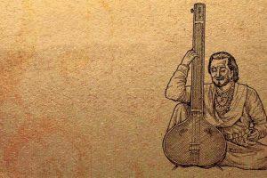 Indian Classical Music Tansen Roar Hindi 1