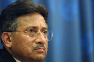 पाकिस्तान के पूर्व राष्ट्रपति परवेज मुशर्रफ. (फोटो: रॉयटर्स)