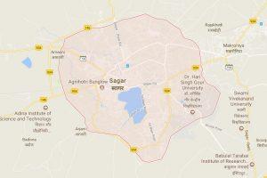 Sagar Madhya Pradesh