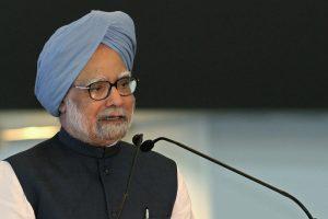 पूर्व प्रधानमंत्री मनमोहन सिंह. (फोटो: रॉयटर्स)