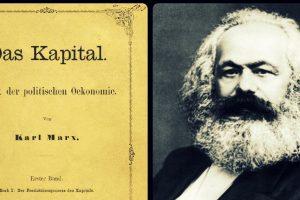 Marx Das Kapital