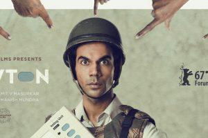 Newton Movie Facebook