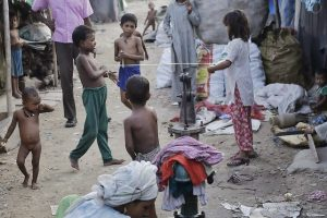 Rohingya in India Reuters