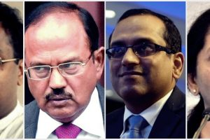 Doval Collage