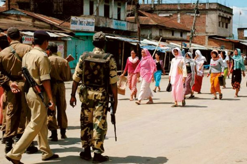 Afspa-Indian-Army-Reuters