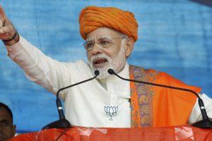प्रधानमंत्री नरेंद्र मोदी. (फोटो: पीटीआई)