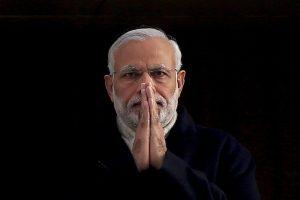 Narendra Modi Reuters