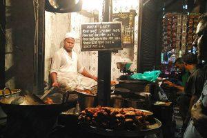 (फोटो: प्रशांत वर्मा/द वायर)