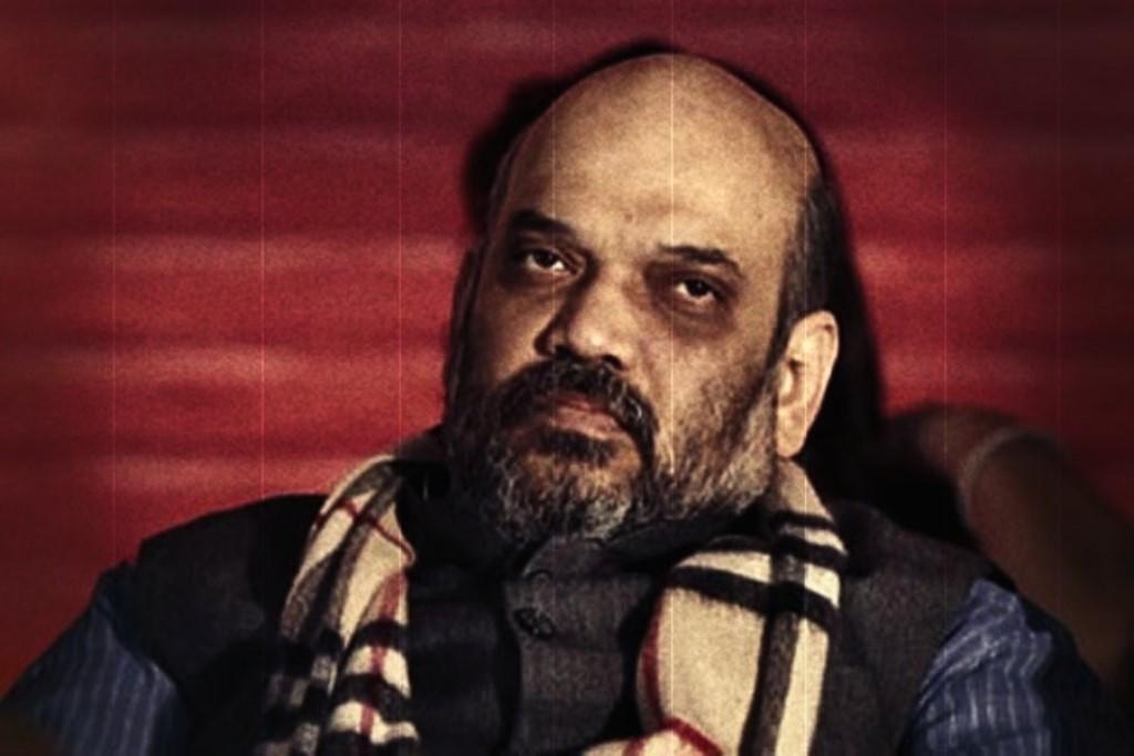Amit Shah Reuters