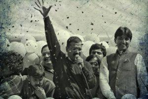 अरविंद केजरीवाल और कुमार विश्वास. (फाइल फोटो: रॉयटर्स)
