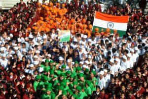 India Republic Culture PTI 1=2