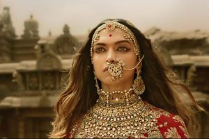 Padmavati Youtube