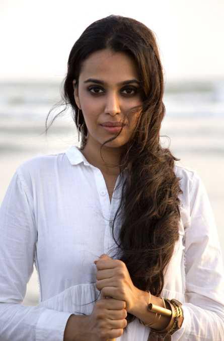 Swara-Bhasker