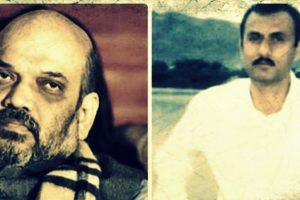 Amit Shah Sohrabuddin Reuters File