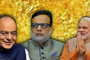 Adhiya Modi Jaitley