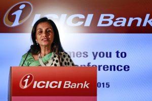 आईसीआईसीआई बैंक की एमडी और सीईओ चंदा कोचर (फोटो: रॉयटर्स)