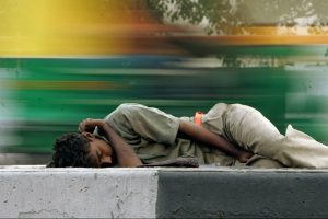 Homeless-India-Reuters