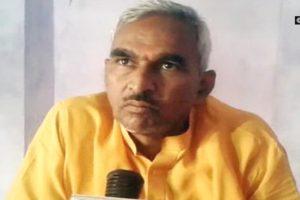 भाजपा विधायक सुरेंद्र सिंह.(फोटो: एएनआई)