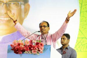 मुख्यमंत्री शिवराज सिंह चौहान (फोटो साभार: फेसबुक/शिवराज सिंह चौहान)