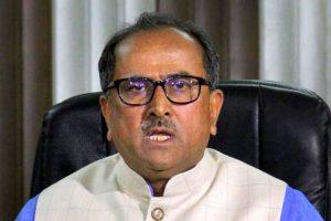 भाजपा नेता निर्मल सिंह. (फोटो: पीटीआई)