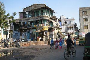 Ahmedabad-wikimedia-commons