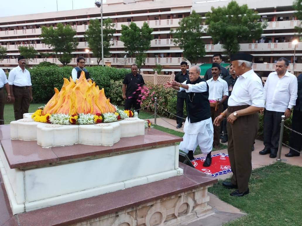 Golwalkar Smriti Chihn FB RSS