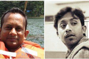 पिछले साल दो अलग-अलग मामलों में त्रिपुरा के पत्रकार सुदीप दत्ता और शांतनु भौमिक की हत्या कर दी गई थी. (फोटो साभार: फेसबुक)