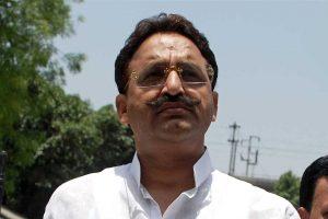 मुख़्तार अंसारी. (फोटो साभार: www.thebhojpuri.com)
