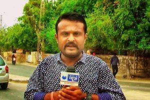 Durgesh Journalist Rajasthan