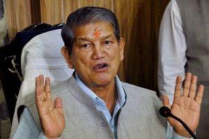 कांग्रेस नेता हरीश रावत. (फोटो: पीटीआई)