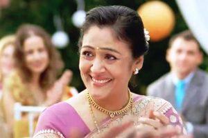 अभिनेत्री सुजाता कुमार. (फोटो साभार: ट्विटर)