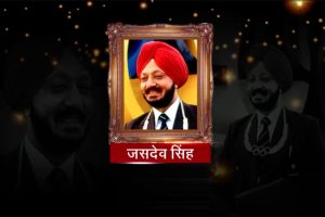 Jasdev Singh RStv 2