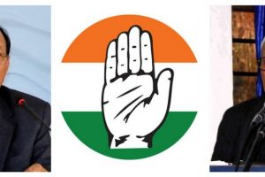 Northeast Congress leaders Collage