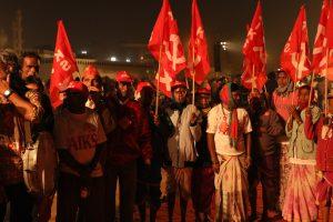 Farmers Protest Delhi The Wire