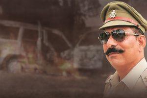 इंस्पेक्टर सुबोध कुमार सिंह. (फोटो: पीटीआई)