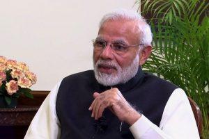 प्रधानमंत्री नरेंद्र मोदी. (फोटो: एएनआई)