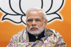 नरेंद्र मोदी. (फोटो: पीटीआई)