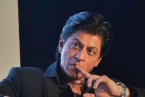 अभिनेता शाहरुख खान. (फोटो: पीटीआई)