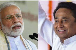 Narendra Modi Kamal Nath PTI Reuters featured