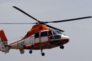 पवन हंस हेलीकॉप्टर. (फोटो: रॉयटर्स)
