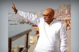 Ajay Rai Varanasi FB