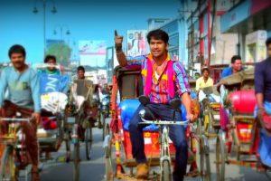 Nirahua Rickshaw