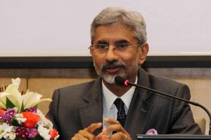 विदेश मंत्री एस. जयशंकर. (फोटो: पीटीआई)