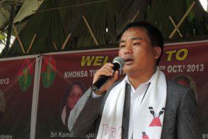 तिरोंग अबोह. (फोटो साभार: फेसबुक)
