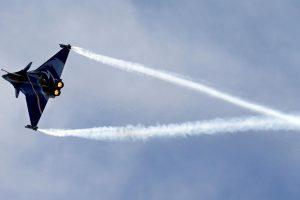 रफाल विमान. (फोटो: रॉयटर्स)