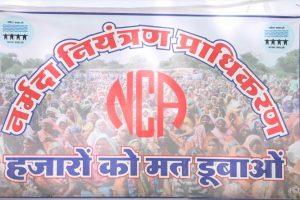 Narmada Protest Delhi The Wire