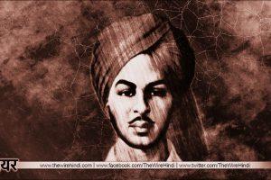 भगत सिंह (फोटो: द वायर)