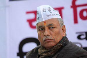 दिल्ली विधानसभा अध्यक्ष राम निवास गोयल. (फोटो साभार: फेसबुक)